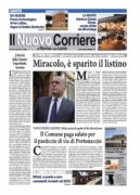 Il Nuovo Corriere n.78 del 28 ottobre 2017