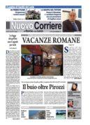 Il Nuovo Corriere n.79 del 31 ottobre 2017
