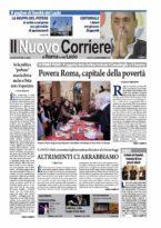 Il Nuovo Corriere di Roma e del Lazio n.83 – Anno III + Cronache Nazionali n.83 – Anno II