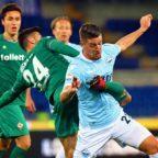 Lazio- Fiorentina, solo 1-1. Un pareggio che non serve a nessuno