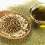 SALUTE E BENESSERE - Olio di canapa e i suoi semi per prevenire e curare