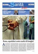 Sanità Il Nuovo Corriere n.81 del 7 novembre 2017