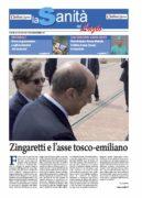 Sanità Il Nuovo Corriere n.85 del 21 novembre 2017