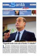 Sanità Il Nuovo Corriere n.87 del 28 novembre 2017