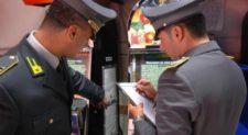 FROSINONE – Scommesse illegali, gdf arresta 5 persone e sequestra 4 aziende