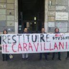 PRATI - Santonocito: Restituiamo il Caravillani agli Studenti