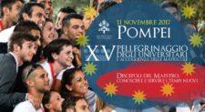Diocesi di Roma: 3mila universitari sabato in pellegrinaggio a Pompei
