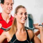SALUTE E BENESSERE - Scegliere il corso in palestra e il personal trainer