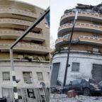 FLAMINIO - Un'assoluzione e tre rinvii a giudizio per il crollo del palazzo