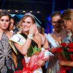Miss Universe Italy 2017 è Maria Polverino