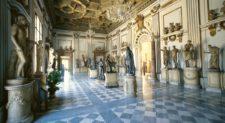 Apertura straordinaria dei musei capitolini, serata con Mozart