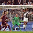 Champions Atletico si rialza, Roma tutto rinviato