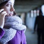 Molestie, insulti e pedinamenti a ex: arrestato stalker