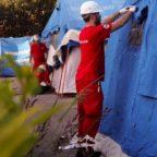 MONTEVERDE - Le casette Cri trasformate in residence di assistenza temporanea ?