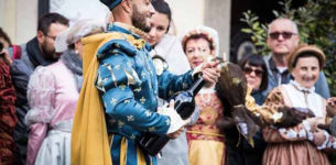 Festa dell'Olio e del Vino Novello: ultimo week-end a Vignanello