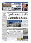 Il Nuovo Corriere n.88 del 2 dicembre 2017