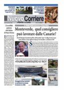 Il Nuovo Corriere n.90 del 9 dicembre 2017