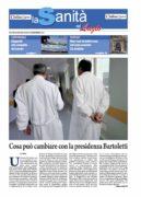 Sanità Il Nuovo Corriere n.91 del 12 dicembre 2017