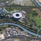 TOR DI VALLE - Sì allo stadio della Roma. Ma i trasporti?