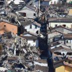 Terremoto di magnitudo 4.2 vicino ad Amatrice