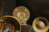 Viterbo città della ceramica