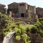 Civita di Bagnoregio si candida a divenire patrimonio dell'Umanità