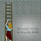 Al di là del muro, il racconto e l'esperienza di un viaggio nel romanzo di Alessandra De Gaetano