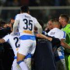 SERIE B - Frosinone passa a Foggia, il Pescara vince in extremis, il Palermo campione d'inverno