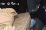 FRASCATI – Arrestato Guerino Casamonica: era ricercato da giugno