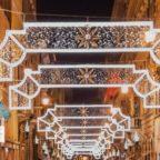 Piano sicurezza: super sorvegliate centro e strade dello shopping