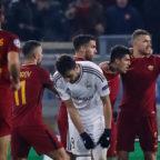 CHAMPIONS: Ottavi e nuovo stadio, doppio brindisi per la Roma