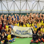 Pallavolo e solidarietà al Torneone di Volley S3: FIPAV Roma insieme a Save The Children
