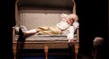 Il Mozart di Cederna al Teatro India