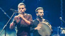 ON THE STAGE – Folk music, il grande potenziale della musica glocal