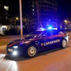 TORREVECCHIA - Sassi sulla finestra della ex, arrestato stalker