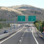 Zingaretti contro l'aumento dei pedaggi per l'autostrada dei Parchi