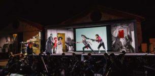 """OperaCamion"" al Teatro Nazionale: A Febbraio ""Figaro!"""
