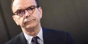 """Regionali Lazio, Parisi: """"Pirozzi si unisca a noi, gli offro la vicepresidenza"""""""