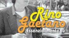 """ON THE STAGE – """"Rino Gaetano: Essenzialmente tu"""" di Matteo Persica."""