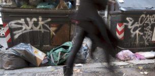 Rifiuti, no di Raggi all'aiuto dell'Emilia: Roma a rischio paralisi