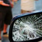 BRAVETTA - Tenta la truffa dello specchietto, arrestato