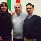Educazione e regole nella pallavolo. Gli arbitri romani incontrano il team manager FIPAV Cristofori