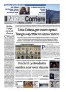 Il Nuovo Corriere n.5 del 23 gennaio 2018