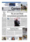 Il Nuovo Corriere n.8 del 3 febbraio 2018