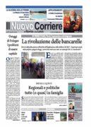 Il Nuovo Corriere n.9 del 6 febbraio 2018
