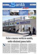 Sanità Il Nuovo Corriere n.10 del 10 febbraio 2018