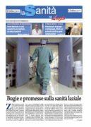 Sanità Il Nuovo Corriere n.15 del 27 febbraio 2018