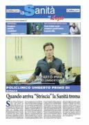 Sanità Il Nuovo Corriere n.5 del 23 gennaio 2018