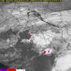 Maltempo Lazio, preallerta neve ai comuni i piani di emergenza. Scuole chiuse a Roma