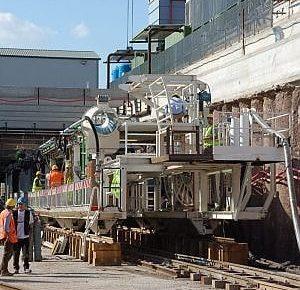 Metro C, partono le talpe ma nuovi ritardi al Colosseo